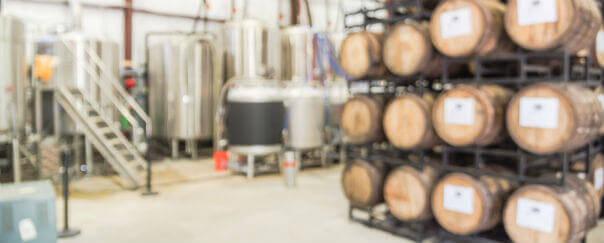 nitrogen generator brewery