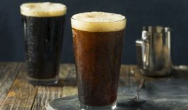 what is nitro beer?