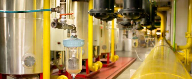 how regenerative desiccant dryer works