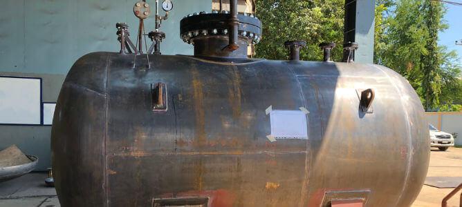 pressure testing procedures for pipelines