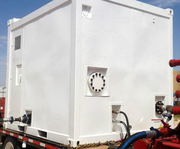 how do nitrogen generators work?