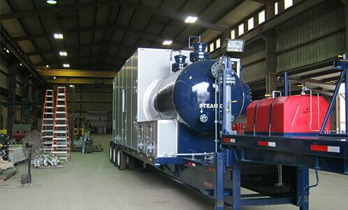nitrogen generator rentals