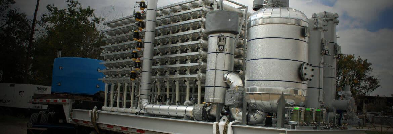 nitrogen generation unit