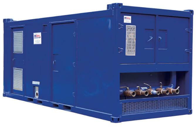 on-site nitrogen generators