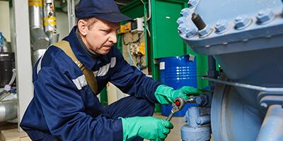 compressor nitrogen generator spare parts installation