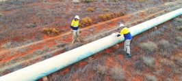 pipeline integrity companies