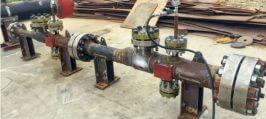Pipeline Hydrostatic Testing