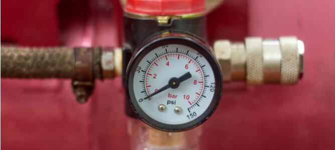 Oil-Water Separators for Air Compressors